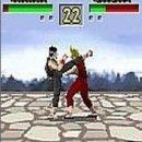 Virtua Fighter Mobile