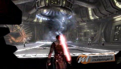 La forza scorre potente sulla PSP
