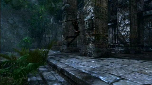 La Soluzione di Tomb Raider: Underworld
