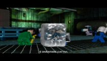Lego Batman filmato #12 Video di Lancio Italiano