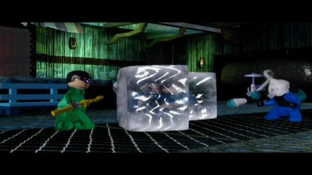 Gotham a pezzi
