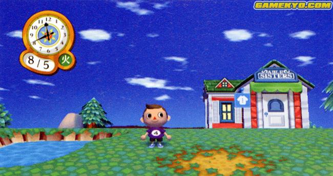 La soluzione di Animal Crossing: Let's Go to the City