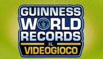 Guinness World Records filmato #1