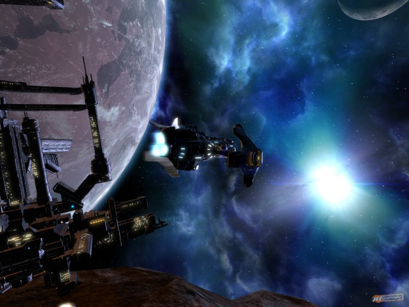 Aggiornamento per X3: Terran Conflict