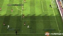FIFA 09 Filmato #9 Milan vs Manchester United