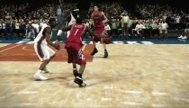 NBA 2K9 filmato #8