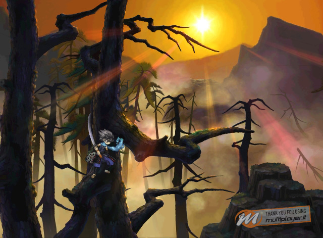 Muramasa: The Demon Blade ritorna in video