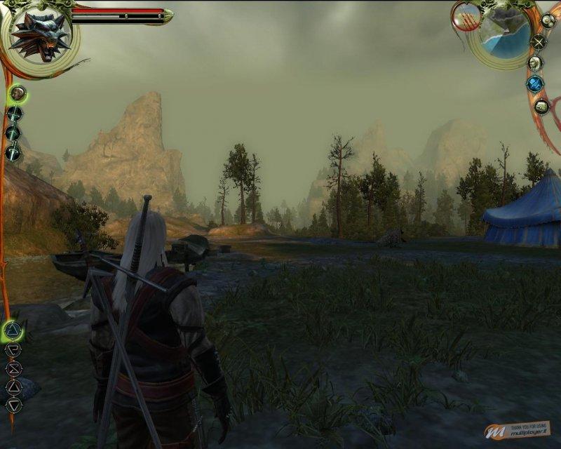 La patch per The Witcher arriverà a luglio