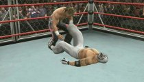 WWE Smackdown! vs RAW 2009! filmato #4