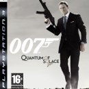 James Bond: Quantum of Solace - Trucchi