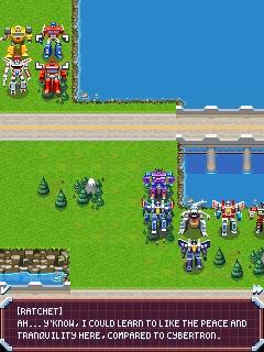 Transformers G1: Il Risveglio