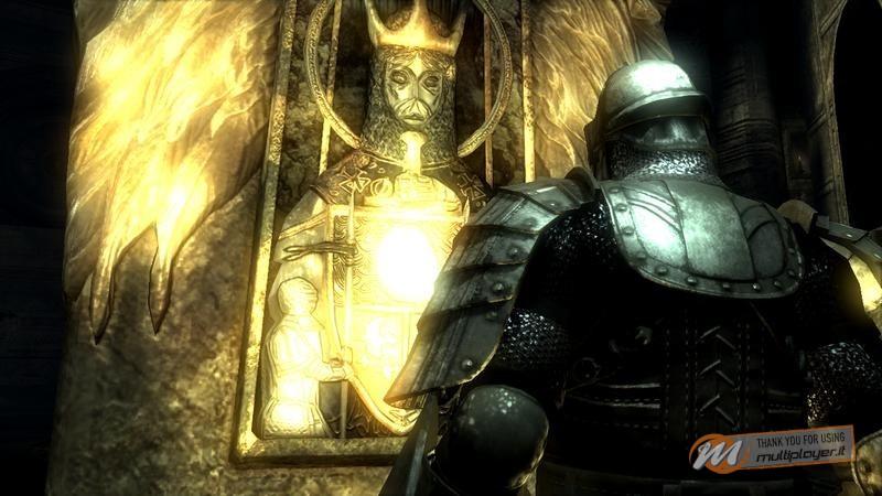 Perché Demon's Souls, e il filone che da lui è nato, è tanto amato?