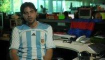 FIFA 09 Filmato #10 TGS 2008