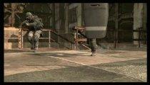 Metal Gear Online filmato #4 TGS 2008