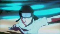 Naruto: Ultimate Ninja Storm filmato #10 TGS 2008