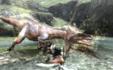 [TGS 2008] Monster Hunter 3 - Provato