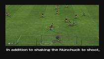 Pro Evolution Soccer 2009 filmato #9 Versione Wii