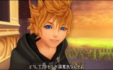 [TGS 2008] Kingdom Hearts 358/2 Days - Provato