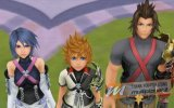 [TGS 2008] Kingdom Hearts: Birth by Sleep