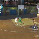 NBA Live 09 - Trucchi