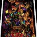 ZEN Pinball: Inferno (iPhone)