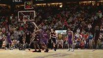 NBA Live 09 filmato #2