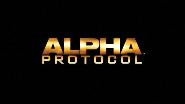 Altro personaggio svelato per Alpha Protocol