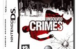 Unsolved Crimes - Recensione
