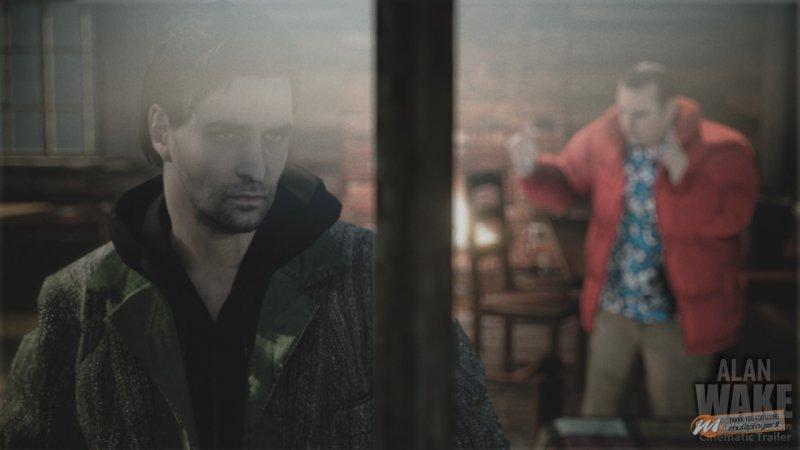 Il trademark di Alan Wake's Return non riguarda un nuovo gioco, chiarisce Remedy