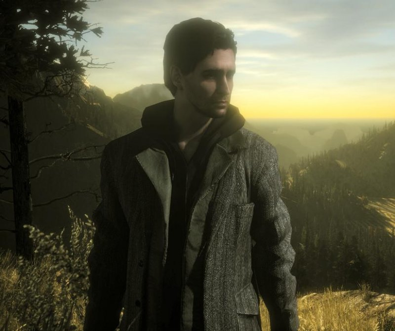 Remedy: Alan Wake 2 e Quantum Break 2 dipendono solo da Microsoft