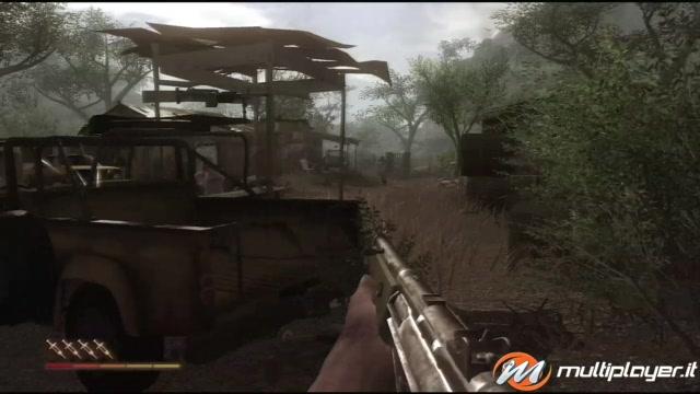 La Soluzione di Far Cry 2