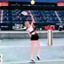 TouchSports 3D Tennis (iPhone)