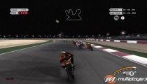 MotoGP 08 filmato #3 Classe 125