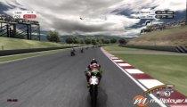 MotoGP 08 filmato #4 Classe 250
