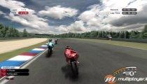 MotoGP 08 filmato #5 Classe MotoGP