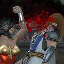 Mortal Kombat vs. DC Universe - Trucchi