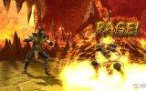 Mortal Kombat vs. DC Universe - Recensione