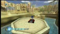 Sonic Unleashed filmato #6
