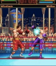 Klitshcko Boxing - The Official Mobile Game