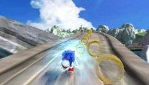 Sonic Unleashed filmato #7