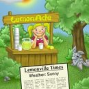 Lemonade Stand (iPhone)
