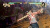 Naruto: Ultimate Ninja Storm filmato #11 Video di Lancio