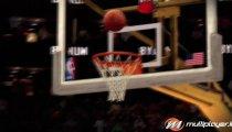 NBA Live 09 filmato #3 Italia vs Grecia