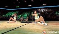 NBA Live 09 filmato #4 Phoenix Suns vs Minnesota Timberwolves