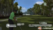 Tiger Woods PGA Tour 09 filmato #3 Gameplay pt.1