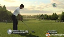Tiger Woods PGA Tour 09 filmato #4 Gameplay pt.2