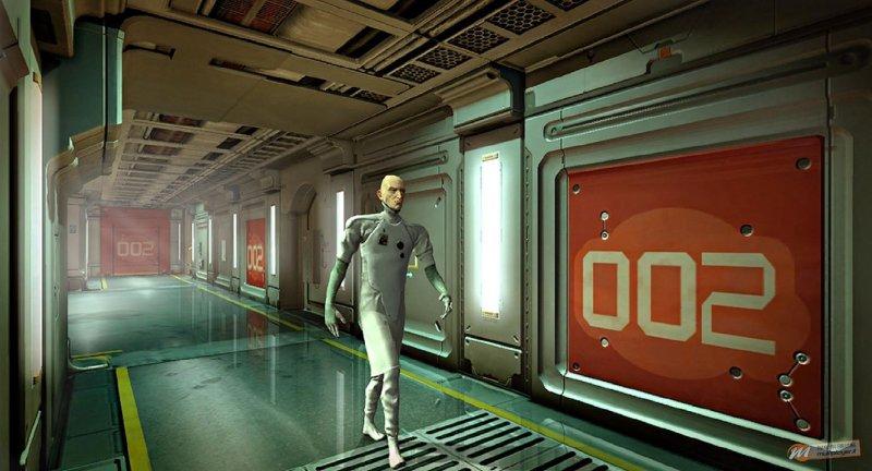 Deus Ex 3 procede bene, dice Eidos