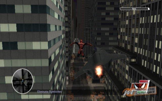 Spider-Man: Il Regno delle Ombre