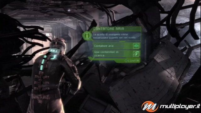 Dead Space e DIRT sono i nuovi Games on Demand