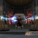 Avatar - The Last Airbender: Into the Inferno - Trucchi